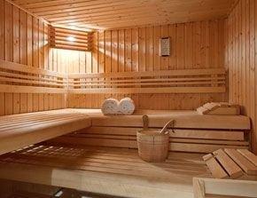 VSB sauna