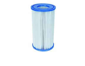 Intex-Jilong filtercartridges