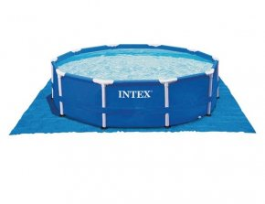 Intex-Jilong grondkleden