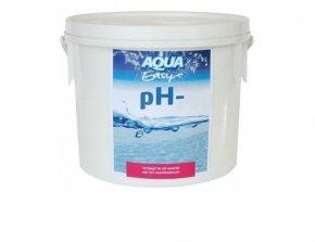 pH- & pH+