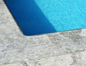 Randstenen en tegels