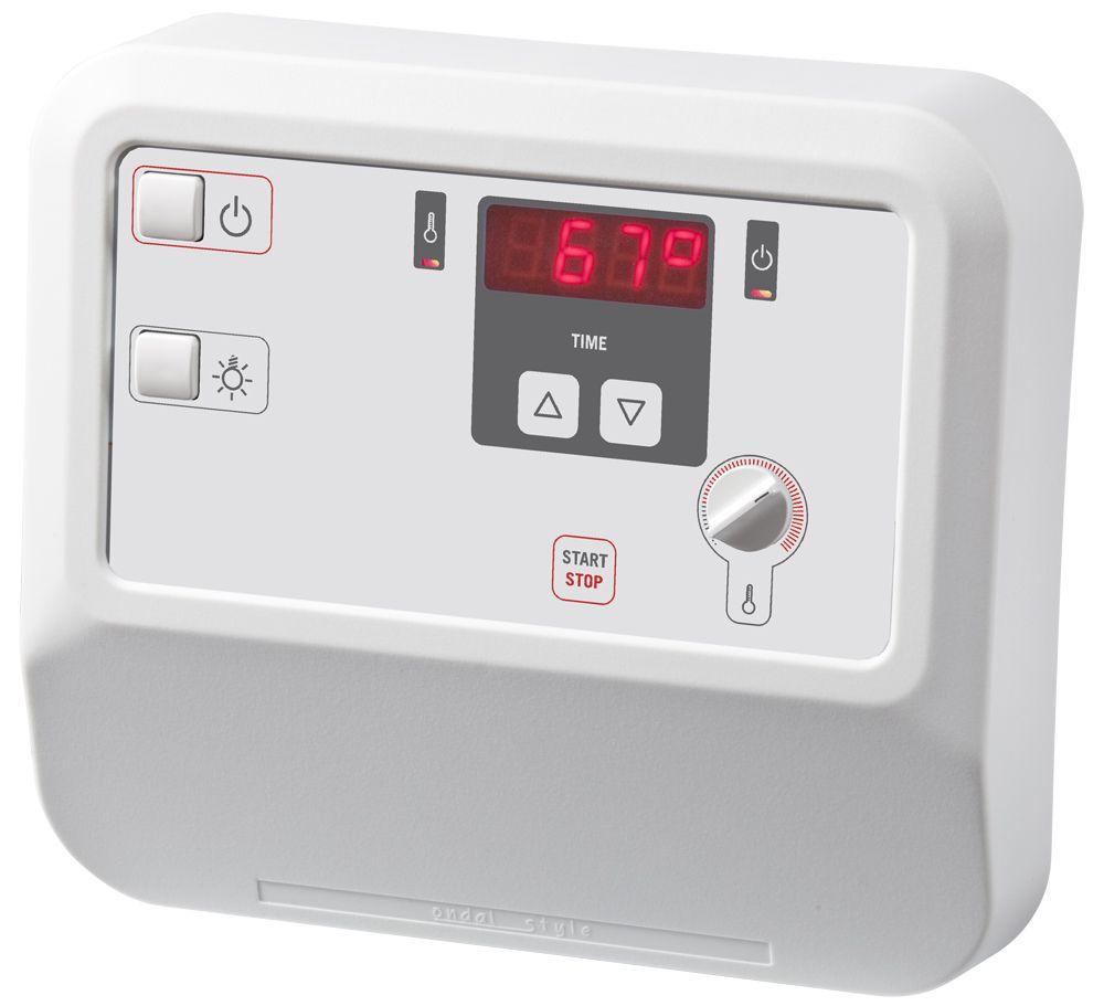 Afbeelding van Saunabesturing A2-9 voor Finse sauna, tot 15 kW