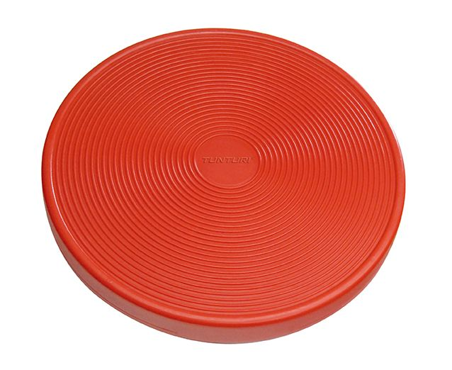 Afbeelding van Tunturi Balance board PE Rood