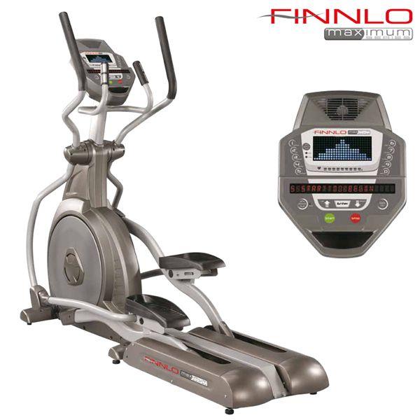 Afbeelding van Finnlo Maximum Crosstrainer - Elliptical