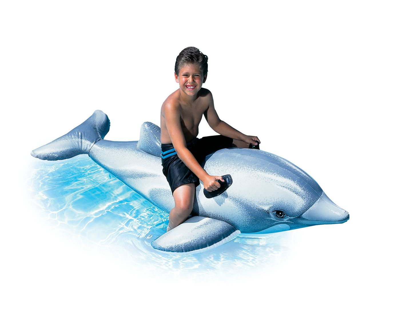 Afbeelding van Dolphin Ride-on
