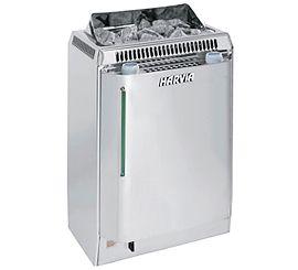 Afbeelding van Hangende soft-damp oven (RVS) voor externe besturing