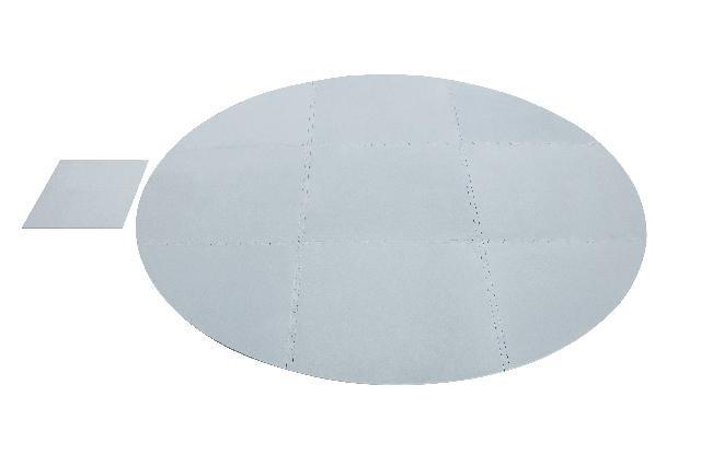 Afbeelding van Lay-Z Spa Vloer Protector