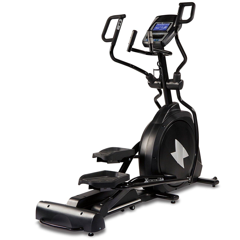 Afbeelding van Xterra Fitness FS 5.8 crosstrainer