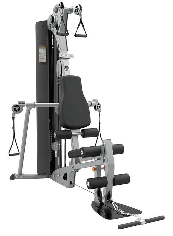 Afbeelding van Life Fitness G3 Krachtstation