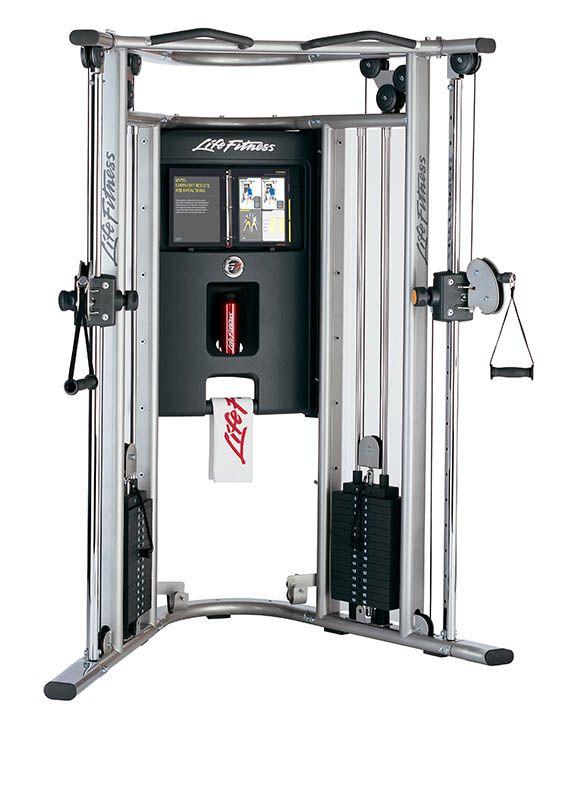 Afbeelding van Life Fitness G7 Krachtstation