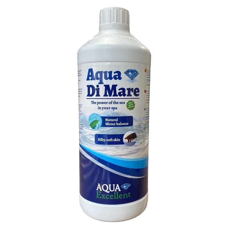 Afbeelding van Aqua Excellent Aqua Di Mare 1 liter