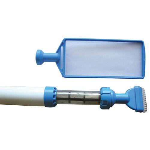 Afbeelding van Vacuüm stofzuiger voor jacuzzi en kleine zwembaden, Mano Vac
