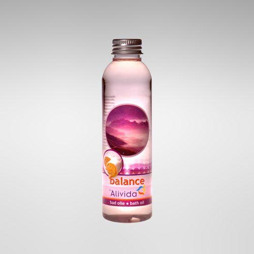 Afbeelding van Badolie Balance 150 ml