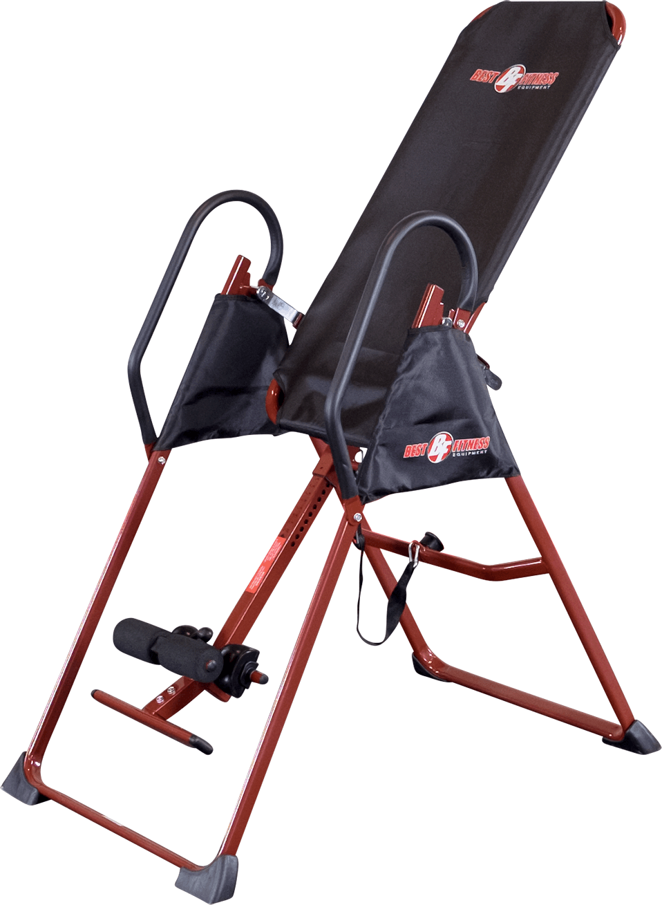 Afbeelding van Body-Solid Inversion Table Trainingsbank
