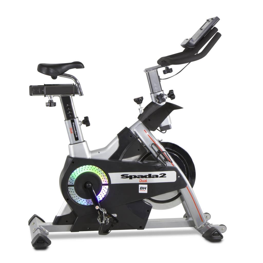 Afbeelding van BH Fitness i.Spada II Dual Spinning