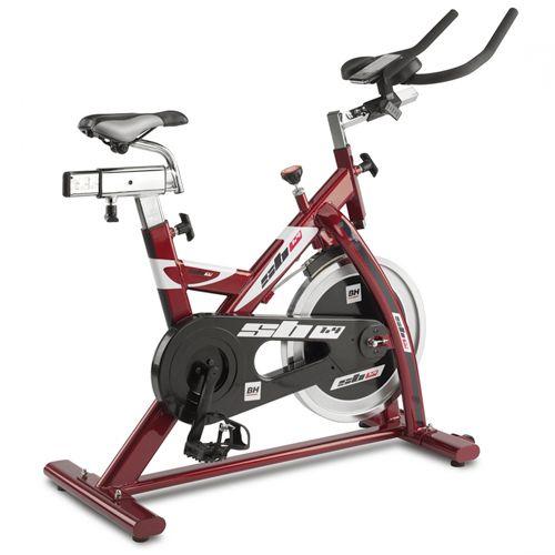 Afbeelding van BH Fitness Spinning bike SB1.4