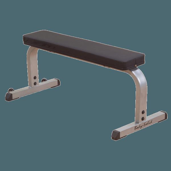 Afbeelding van Body-Solid Flat Bench