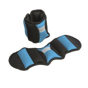 Afbeelding van Gewichtsmanchetten Tunturi Arm- en Been