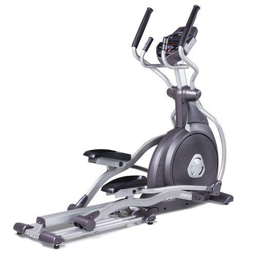 Afbeelding van Spirit Fitness Crosstrainer CE800
