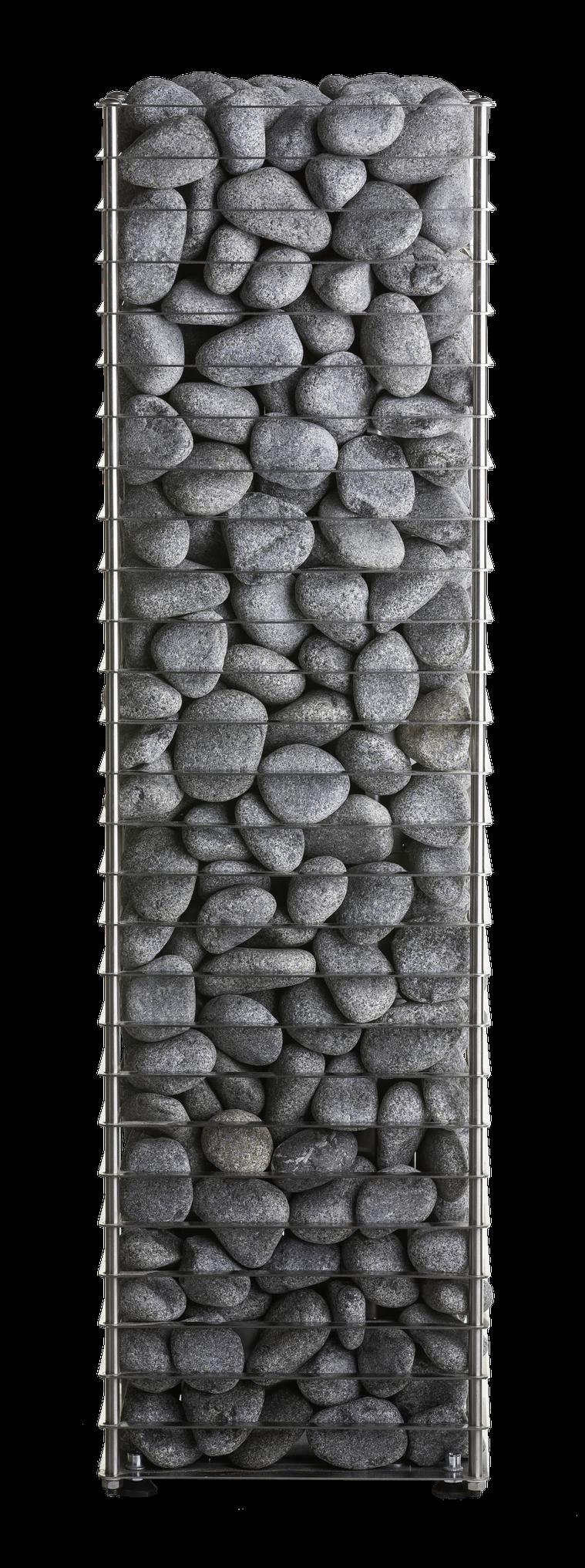 Afbeelding van Huum Cliff 9 kW saunakachel (externe besturing)