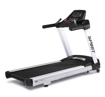 Afbeelding van Spirit - Treadmill CT800