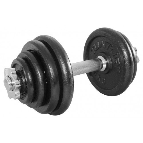 Tunturi Dumbbell Halterset 20 kg
