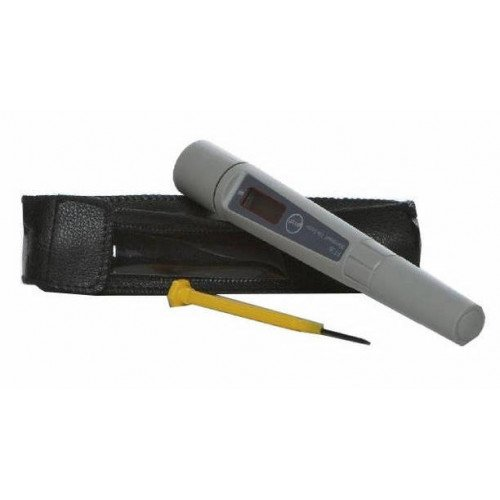 Digitale zoutmeter