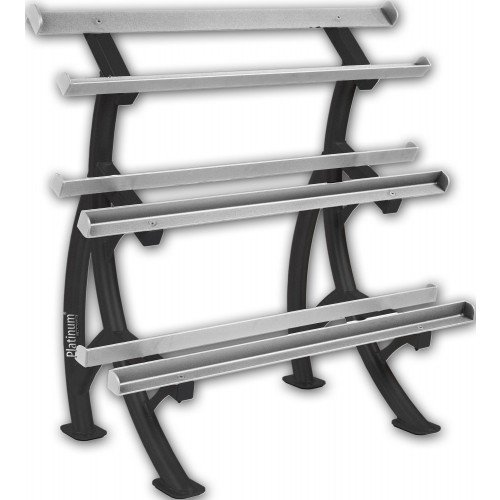 Tunturi Platinum Dumbbell Rack