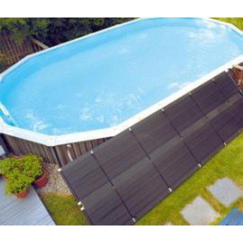 Interline zwembad Solar Heating System
