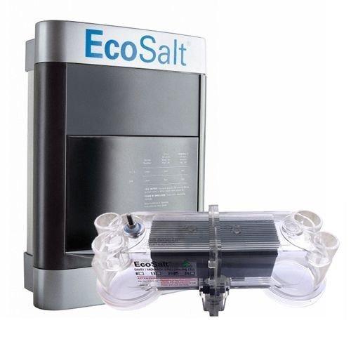 Zoutelektrolyse EcoSalt tot 100m³