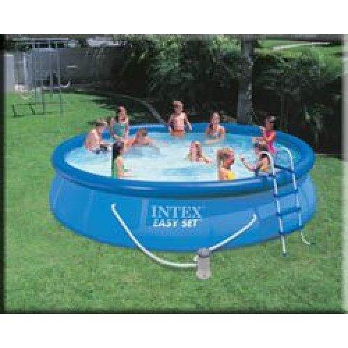 Intex Easy Set 457 x 91 cm met Filterpomp