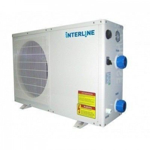 Interline ECO 5 zwembad warmtepomp - 4,5 kW