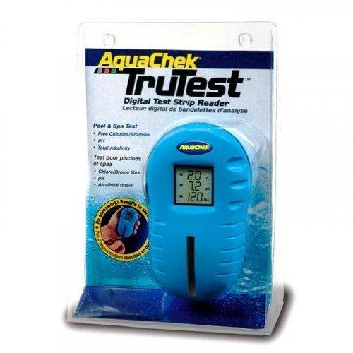 Aquachek Trutest digitale watertester (Chloor/pH/Alkaliteit)