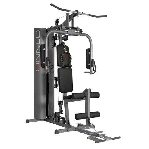 Finnlo Fitness Autark 600 Krachttrainer / homegym