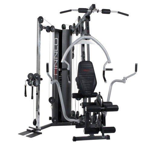 Finnlo Fitness Autark 6000 Krachttrainer