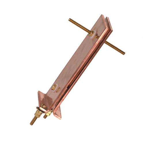 Starline Ionisator Vervangset Cu/AG elektroden