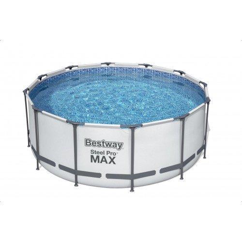 Bestway Steel Pro MAX - 366 x 122 cm