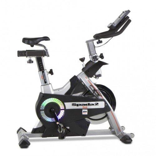 BH Fitness i.Spada II Dual Spinning