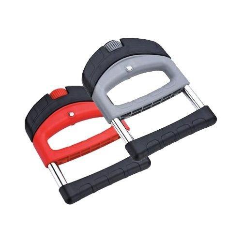 Tunturi Powergrip Instelbare Handtrainer met 2,3 mm veer