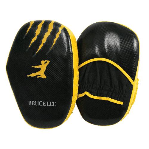 Tunturi Coaching Mitt   Bruce Lee Signature