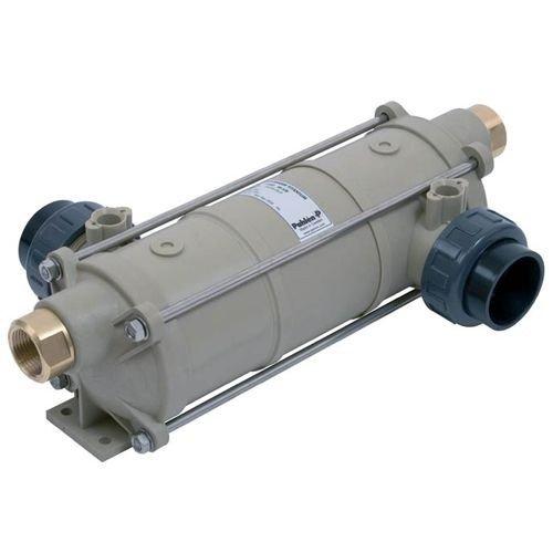 Pahlen warmtewisselaar - ABS met RVS element - 40kW