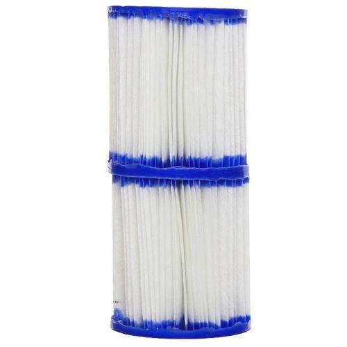 Jilong Cartridge Vervang Filter voor 1,2 m³
