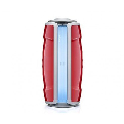 Hapro Proline 28 V Intensive verticale Zonnebank