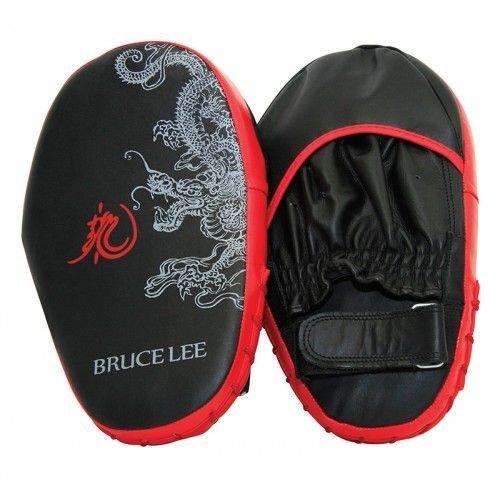 Tunturi Dragon Coaching Mitt Deluxe | Bruce Lee Signature