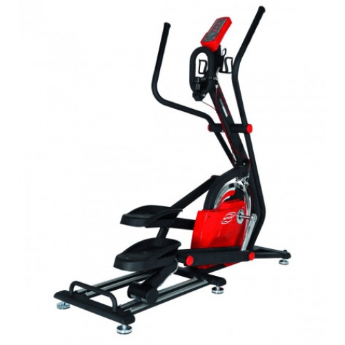 Finnlo Maximum Crosstrainer E-Glide