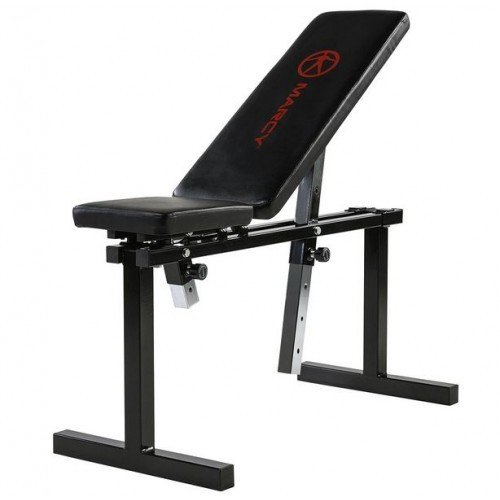 Tunturi Marcy Adjustable Bench