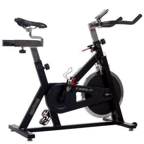 Finnlo Spinningbike Speed Bike