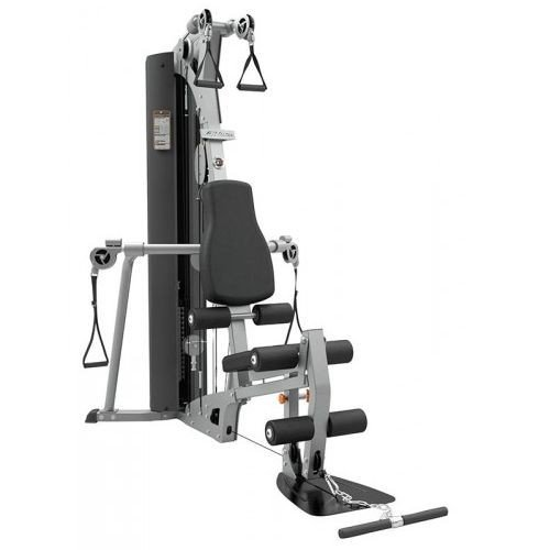 Life Fitness G3 Krachtstation - Gebruikt