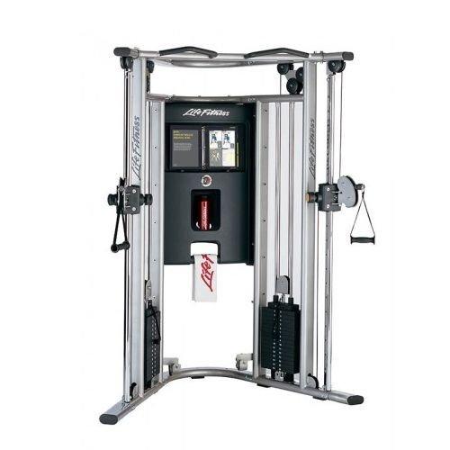 Life Fitness G7 Krachtstation - Gebruikt