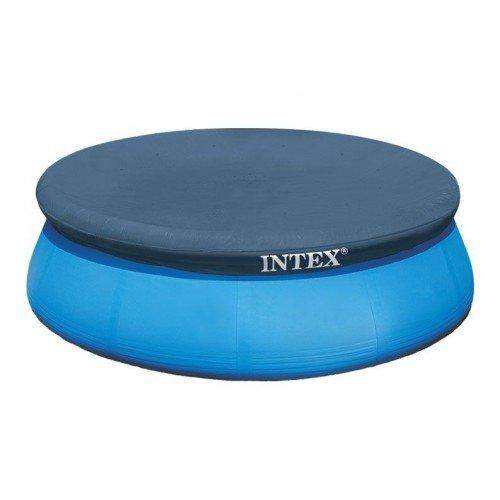 Intex Easy Set Afdekzeil 457 cm